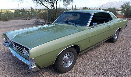 1968 Ford Torino for sale 101034009
