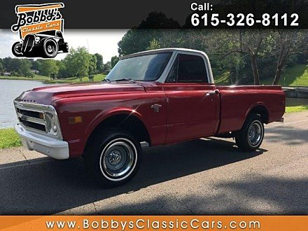 1968 GMC Custom for sale 100910462