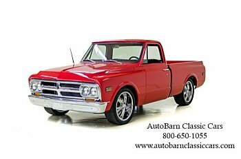 1968 GMC Pickup for sale 100860247