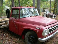 1968 International Harvester Pickup for sale 100865862