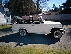 1968 Jeep Jeepster for sale 100955917
