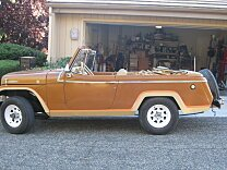 1968 Jeep Jeepster for sale 100913539