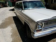 1968 Jeep Wagoneer for sale 100983573