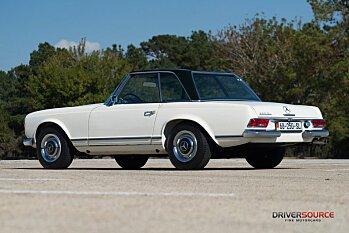 1968 Mercedes-Benz 250SL for sale 100816522