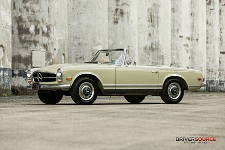 1968 Mercedes-Benz 250SL for sale 100961956