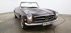 1968 Mercedes-Benz 250SL for sale 100986294