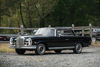 1968 Mercedes-Benz 280SE for sale 101002789