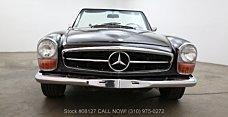1968 Mercedes-Benz 280SL for sale 100857430