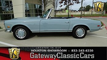 1968 Mercedes-Benz 280SL for sale 100839285