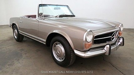 1968 Mercedes-Benz 280SL for sale 100871122