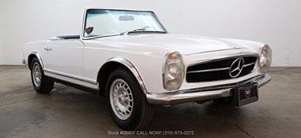 1968 Mercedes-Benz 280SL for sale 100883049