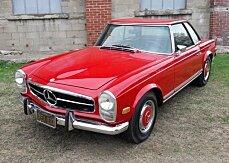 1968 Mercedes-Benz 280SL for sale 100914838