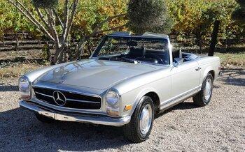 1968 Mercedes-Benz 280SL for sale 100968621