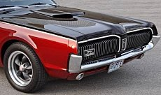 1968 Mercury Cougar for sale 100728435