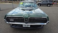 1968 Mercury Cougar for sale 100755555