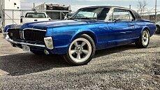1968 Mercury Cougar for sale 100814212