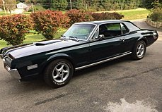 1968 Mercury Cougar for sale 100911136