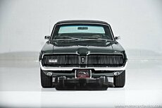 1968 Mercury Cougar for sale 100987383