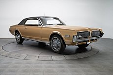 1968 Mercury Cougar for sale 100994352