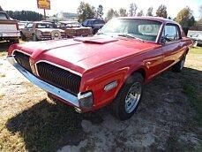 1968 Mercury Cougar for sale 101053166