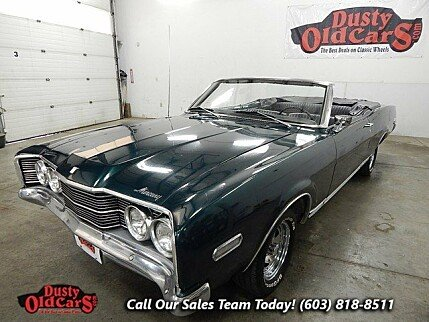 1968 Mercury Montego for sale 100737451