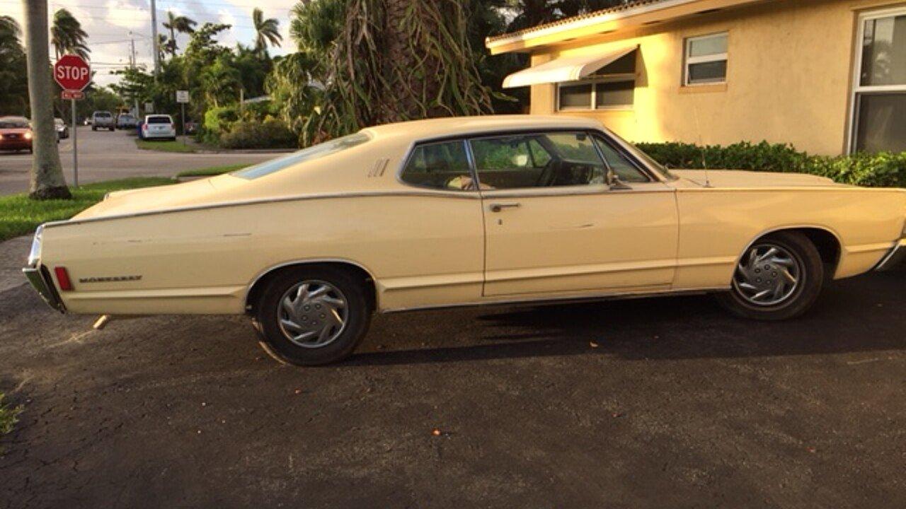 1968 Mercury Monterey for sale 100919677
