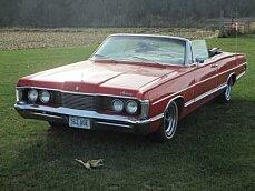 1968 Mercury Parklane for sale 100811125