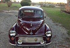 1968 Morris Minor for sale 100895268