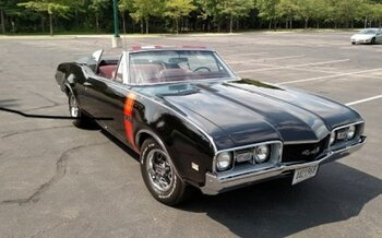 1968 Oldsmobile 442 for sale 100737482