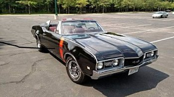1968 Oldsmobile 442 for sale 100775908