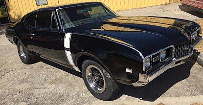 1968 Oldsmobile 442 for sale 100821676