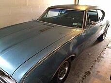 1968 Oldsmobile 442 for sale 100828601