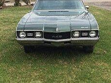 1968 Oldsmobile 442 for sale 100863984