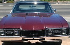1968 Oldsmobile 442 for sale 100892920