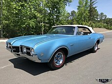 1968 Oldsmobile 442 for sale 100984736