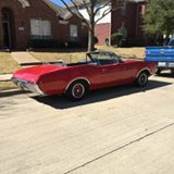 1968 Oldsmobile Cutlass Supreme for sale 100796129