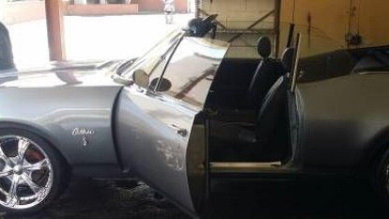 1968 Oldsmobile Cutlass for sale near Cadillac, Michigan 49601 ...