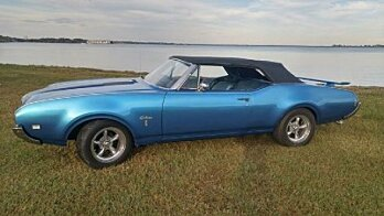 1968 Oldsmobile Cutlass for sale 100883228