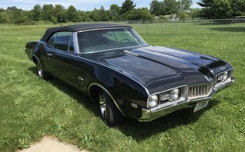1968 Oldsmobile Cutlass for sale 100874550