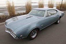 1968 Oldsmobile Cutlass for sale 100860004