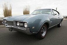 1968 Oldsmobile Cutlass for sale 100860004