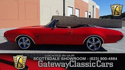 1968 Oldsmobile Cutlass for sale 100956293