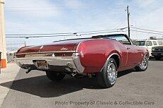 1968 Oldsmobile Cutlass for sale 100968015