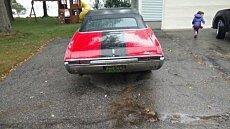 1968 Oldsmobile Cutlass for sale 101047074