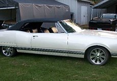 1968 Oldsmobile Ninety-Eight for sale 100793178