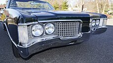 1968 Oldsmobile Ninety-Eight for sale 100837762