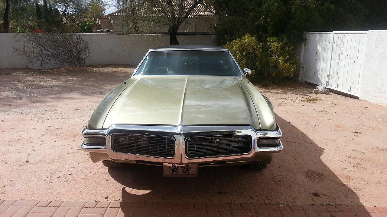 1968 oldsmobile toronado for sale near scottsdale arizona 85260 classics on autotrader. Black Bedroom Furniture Sets. Home Design Ideas