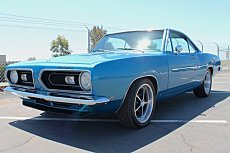 1968 Plymouth Barracuda for sale 100864823