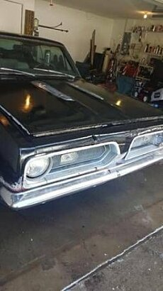 1968 Plymouth Barracuda for sale 101029550