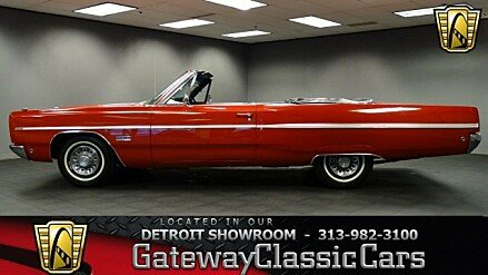 1968 Plymouth Fury for sale 100921734